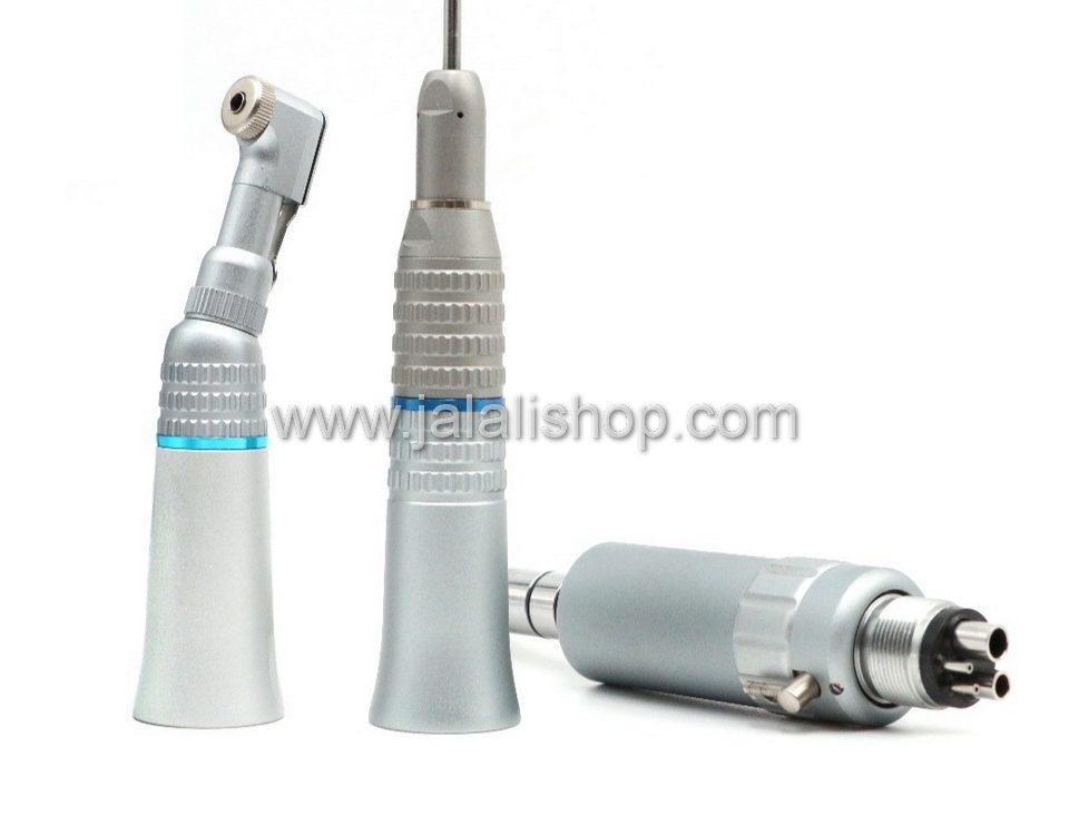 ست اینسترومنت دندانپزشکی