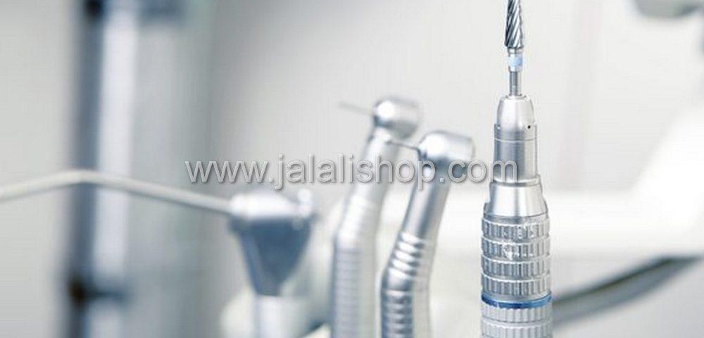 قیمت تجهیزات دندانپزشکی