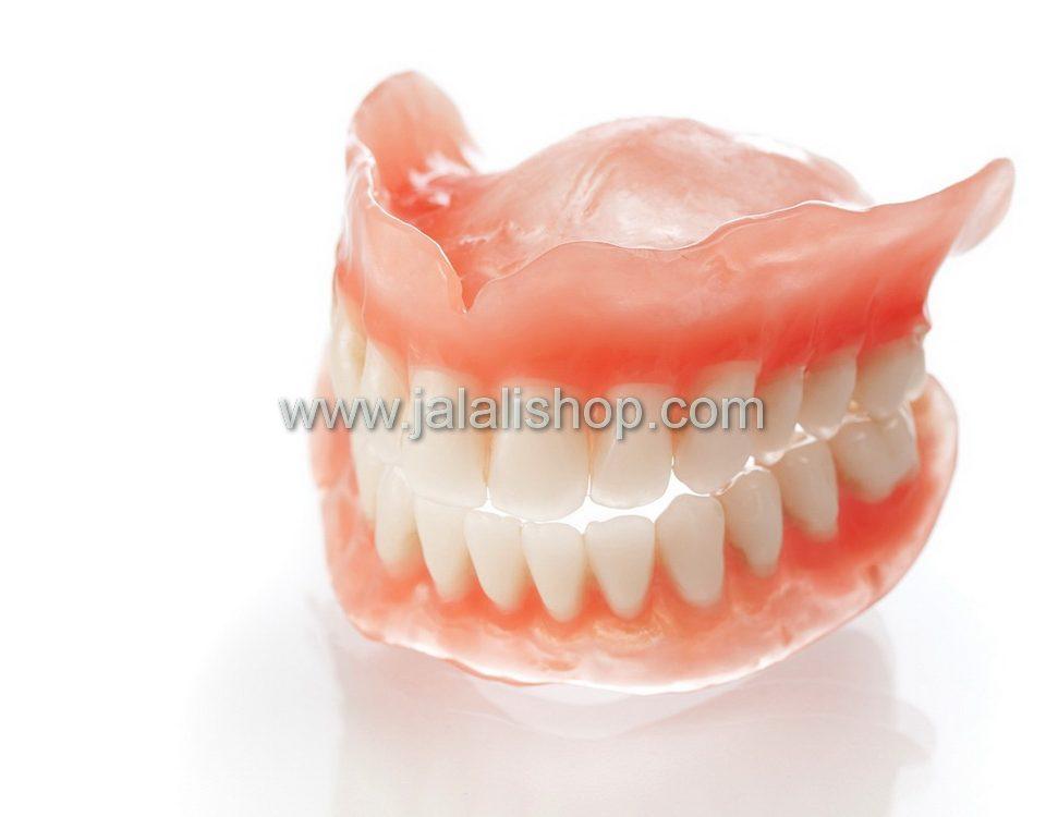 دندان مصنوعی ارزان